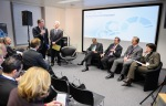 Fuelling the European Economy Panel 2012
