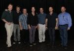 NRG with 'TRAIN' Toronto 2012