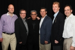 NRG with Deepak Chopra & IAMCP International Board Members in Toronto 2012