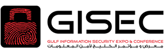 Gulf Information Security Exhibition & Conference Logo